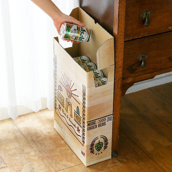 (ロハコ限定品)アサヒビール スタイルフリー<生> ストレージカートン 350ml 1箱(35缶入)