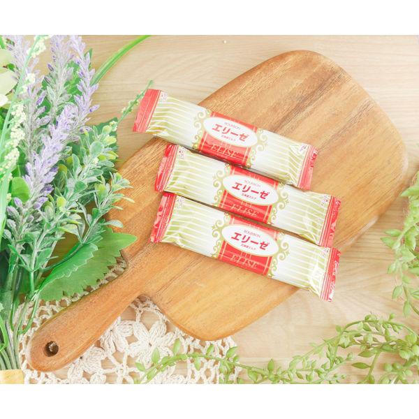 エリーゼ 北海道ミルク 3袋
