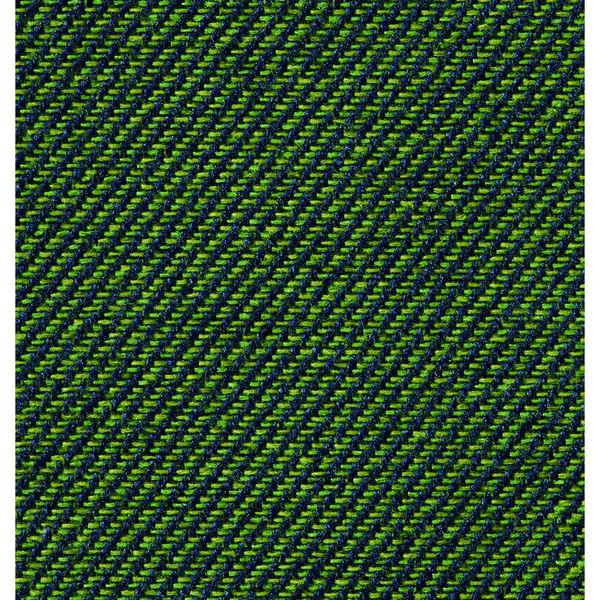 オカムラ ライブス ラウンジチェア ハイバック 肘無 木ベース/ライト 張地:ツイル(単色) ダークグリーン/ホワイト L143HZ FKY5 1脚(直送品)