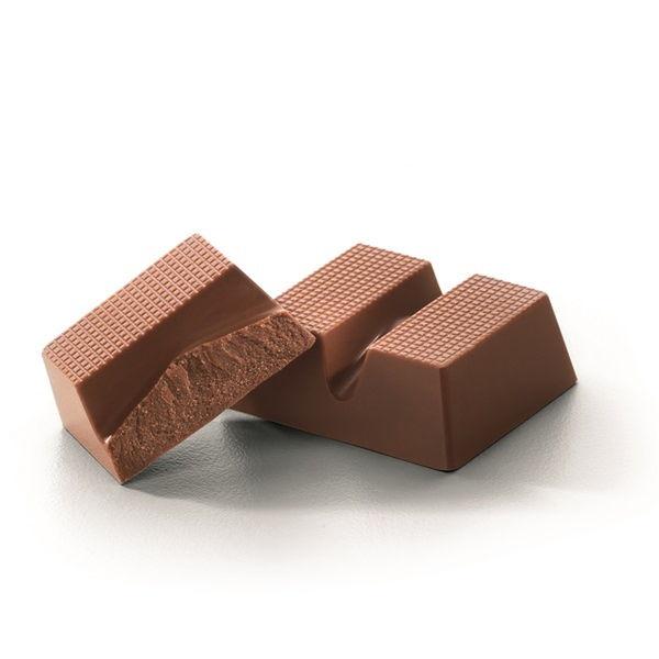 ミルクチョコレート 2個