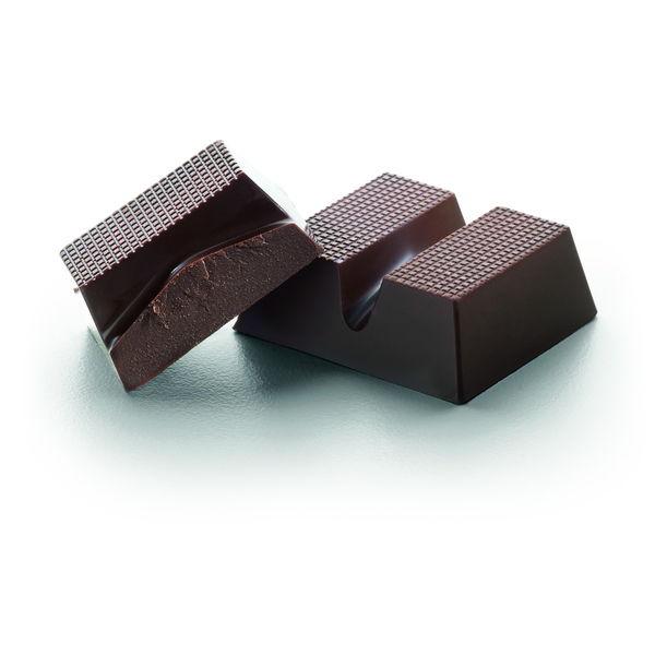 ダークチョコレート 2個