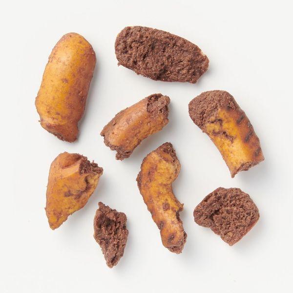 チョコレート クラックプレッツェル