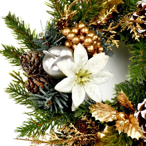 クリスマスリースS ゴールド