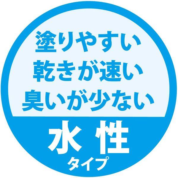 ハピオセレクト ライトグレー 3.2L #00017650651032 カンペハピオ(直送品)