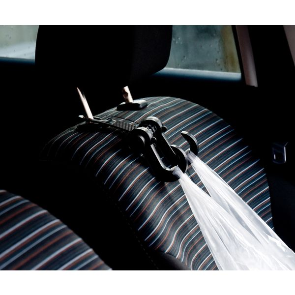 リマーク 車で使うシートフック remark-A002 2個組(直送品)