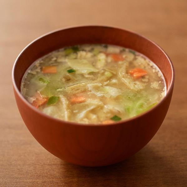 食べるスープ 豚汁 2袋