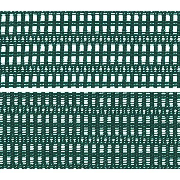 バロンゲストチェア 固定肘 背・座スタンダード クロームメッキ×ブラック ダークグリーン CP72AR FEH5(直送品)