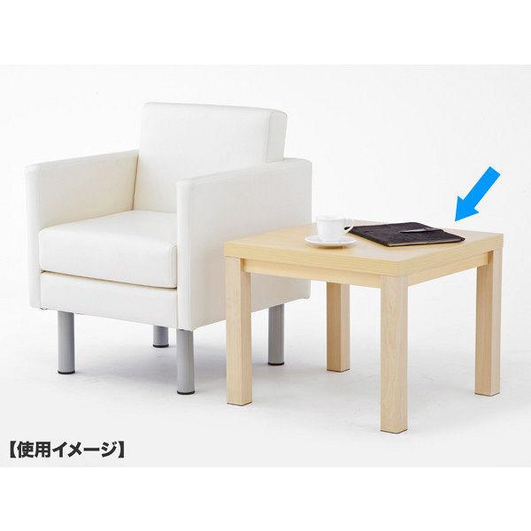 応接サイドテーブル ナチュラル