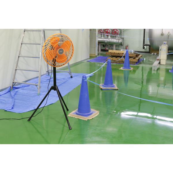 アイリスオーヤマ 工業扇風機 三脚型 KF-431S (直送品)