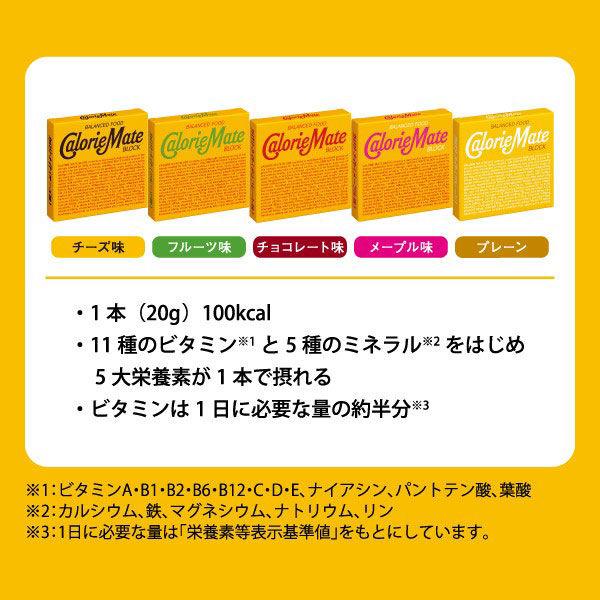 カロリーメイト チョコレート10箱セット