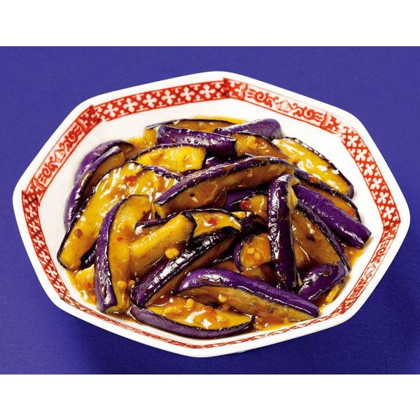ひき肉入り麻婆茄子の素 中辛 2個