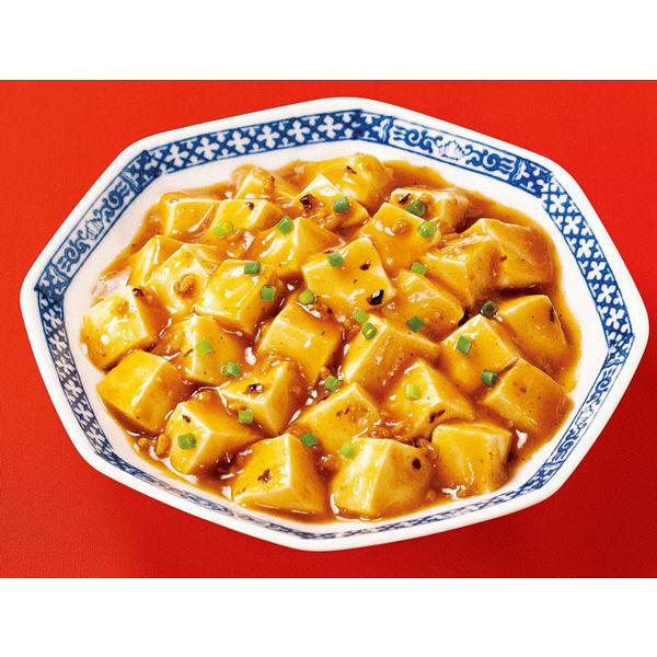 ひき肉入り麻婆豆腐の素 中辛 3個
