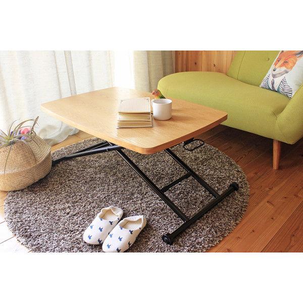 東馬 昇降機能付テーブル