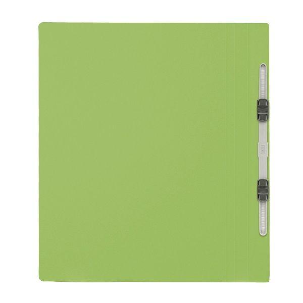プラス フラットファイル A4S リーフG100冊 No.021N(直送品)