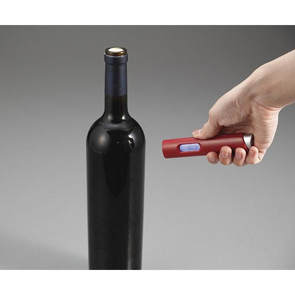 貝印 ワイン専用温度計(非接触タイプ)