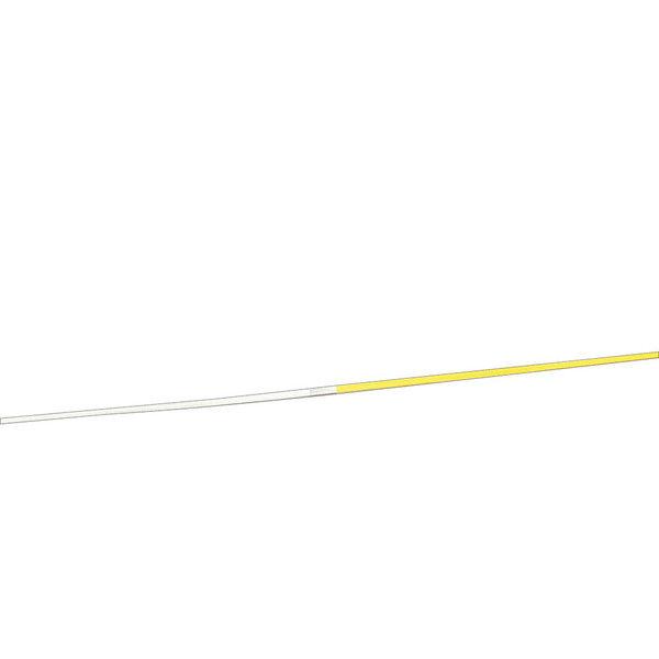 ササガワ 水引 白黄20 44-820 100本(100本包装) (取寄品)