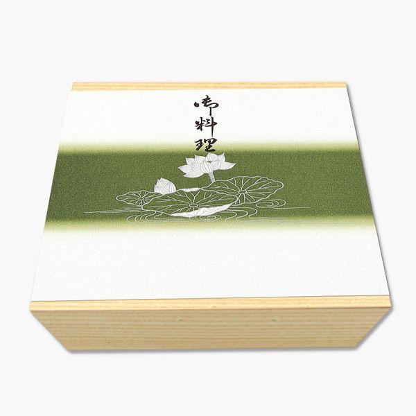 ササガワ タカ印 掛紙 半紙判 佛 御料理 8-1151 500枚(100枚袋入×5冊包) (取寄品)