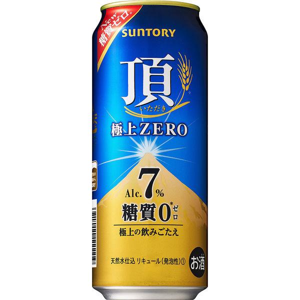 頂<極上ZERO> 500ml