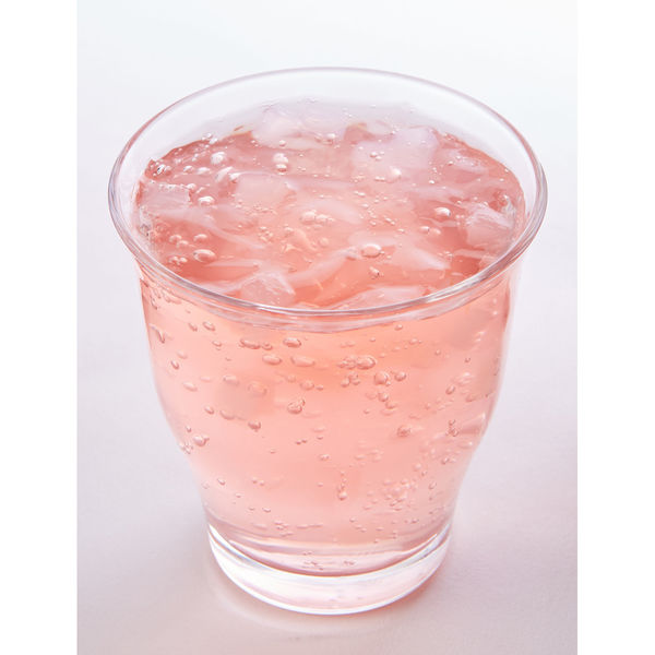 ぷるっシュ!!ピンクグレープフルーツ