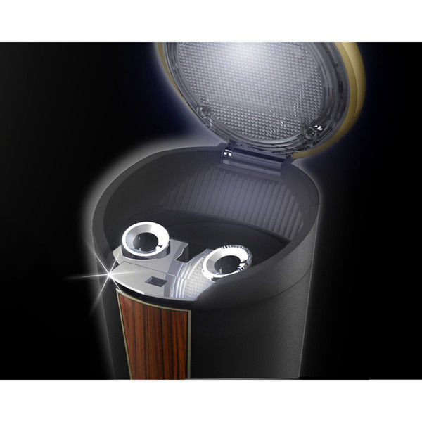 星光産業 ソーラーライトアッシュWD ED201 (取寄品)