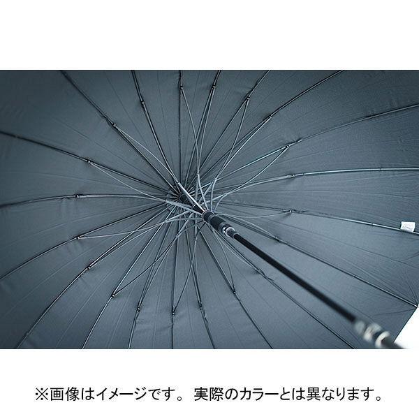 富山サンダー20本骨 親骨65cm 紺