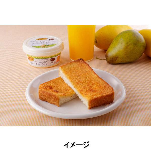 ソントン こんがりチーズ&ハーブ 6個