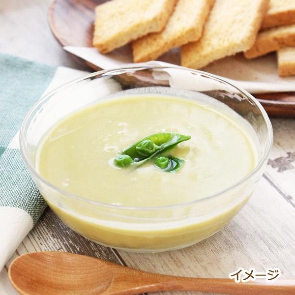 冷たいえんどう豆のスープ 160g