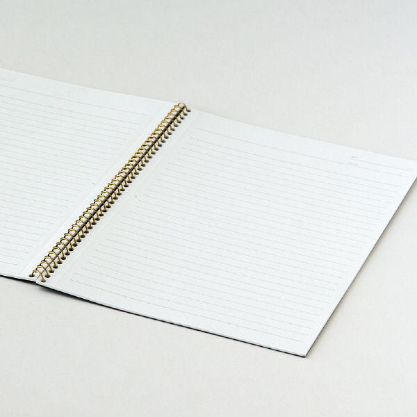 マルマン A5サイズ スパイラルノート