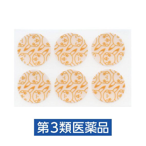 マキロンかゆみどめパッチP 48枚 2箱