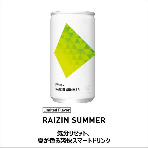 RAIZIN SUMMER 30本