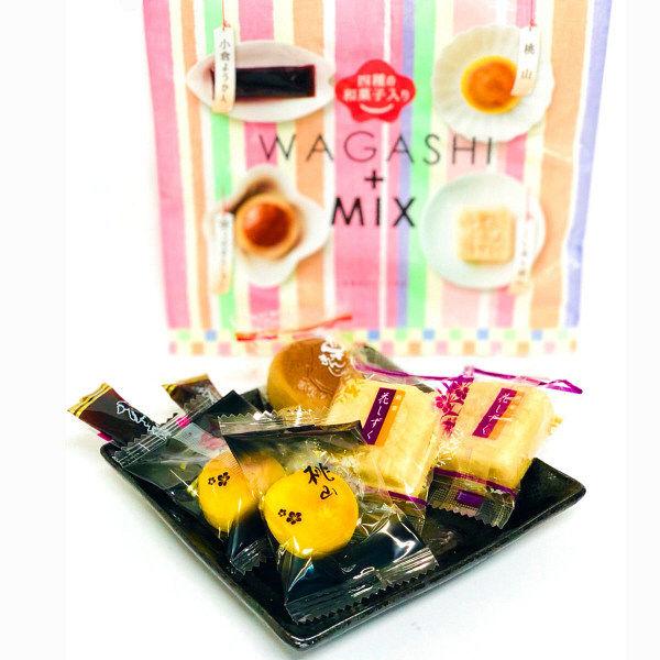 戸田屋 和菓子MIX 1セット(3袋)