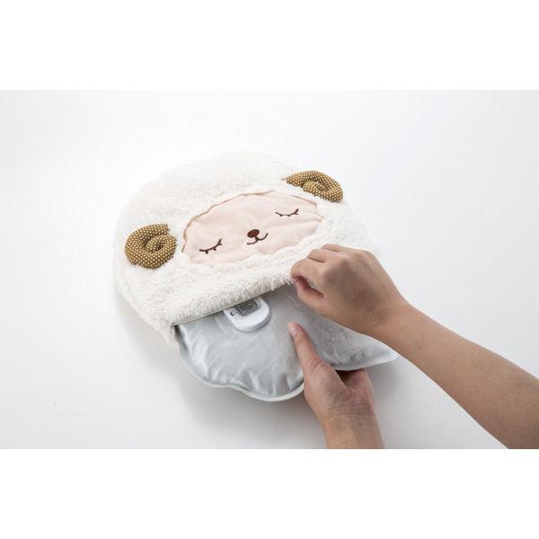 蓄熱式エコ湯たんぽ EWT-1543HJ