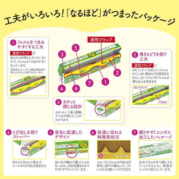 サランラップ 15cm×20m