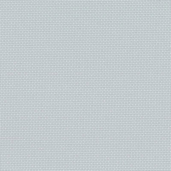 ニチベイ ロールスクリーン エコノミータイプ【防炎】 幅1440mm×高さ2400mm 操作方式:スプリング式 ライトグレイ(PN148) (直送品)