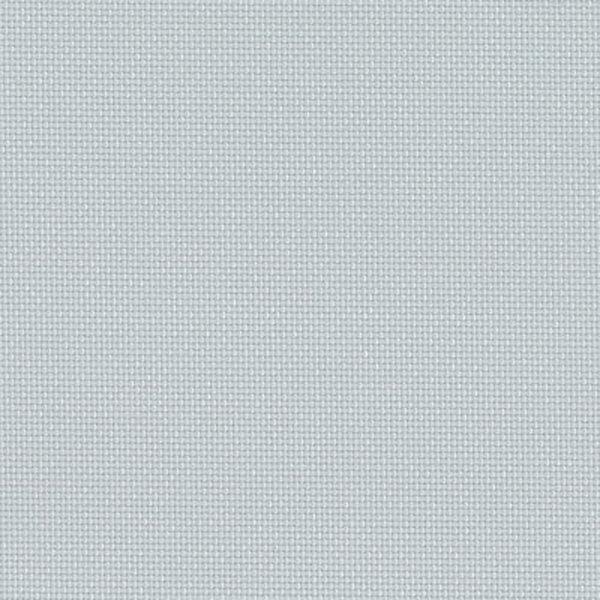 ニチベイ ロールスクリーン エコノミータイプ【防炎】 幅1700mm×高さ2400mm 操作方式:スプリング式 ライトグレイ(PN148) (直送品)
