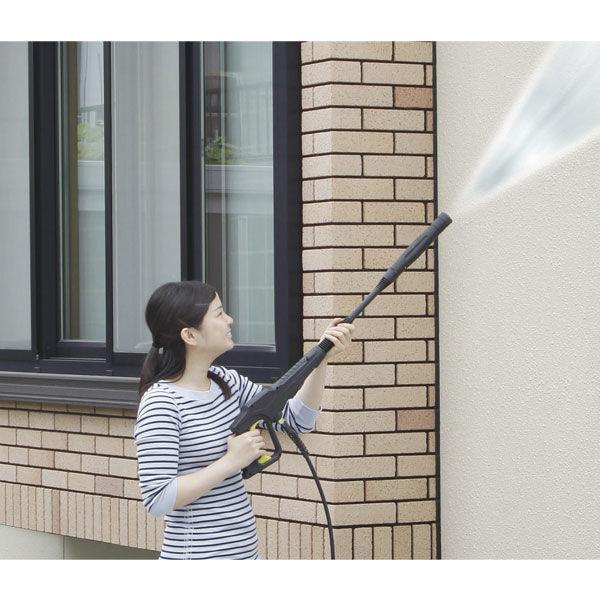アイリスオーヤマ高圧洗浄機 本体 FBN-402 (直送品)