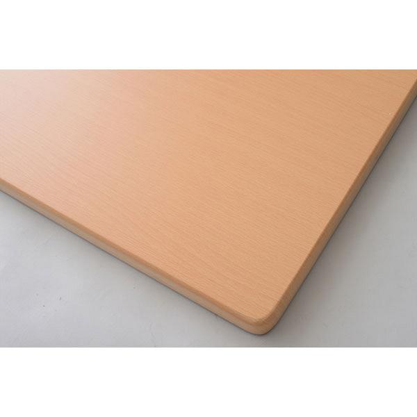 YAMAZEN(山善) アセンブリテーブル専用天板 幅1200×奥行600mm ナチュラルビーチ 1枚(直送品)