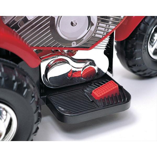 小型電動バイク パイソン バッテリー