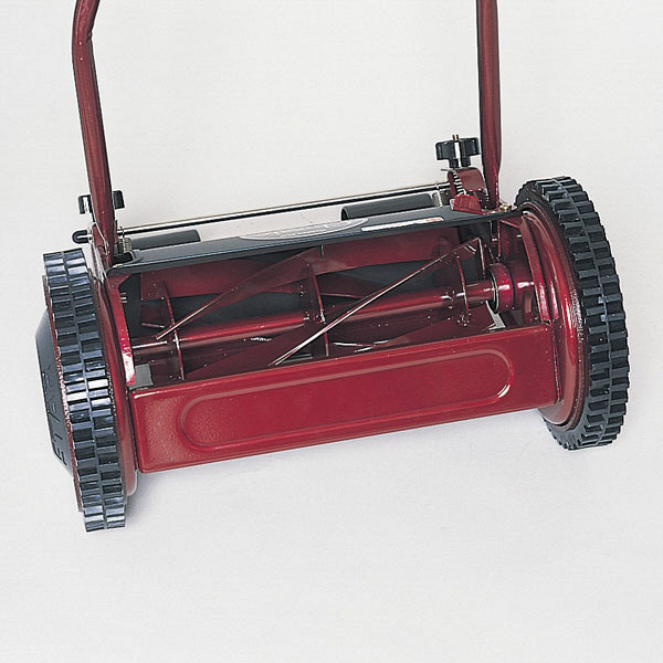 キンボシ クラシックモアーレジェンド 手動芝刈機 GCX-2500R (直送品)