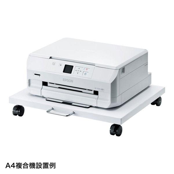 サンワサプライ プリンタスタンド LPS-T111 (直送品)