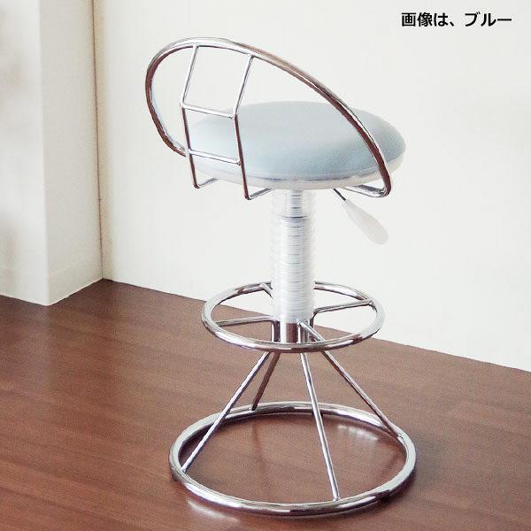宮武製作所 スケルトンバーチェア ブラック (直送品)