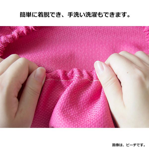 宮武製作所 プロポーションチェア用替えカバー ソーダ (直送品)