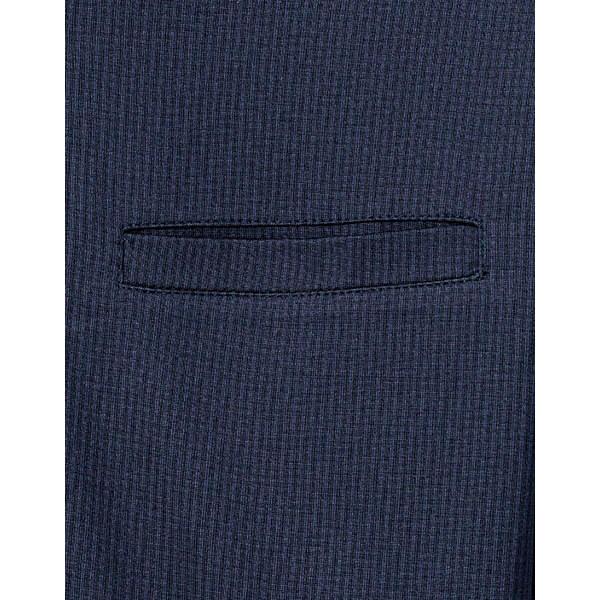 【メーカーカタログ】ボンマックス 和ニットポロシャツ ブラック 4L FB4532U 1枚 (直送品)