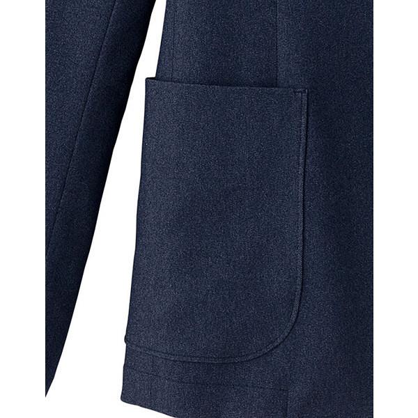 【メーカーカタログ】ボンマックス メンズカジュアルジャケット ネイビー M FJ0017M 1枚 (直送品)