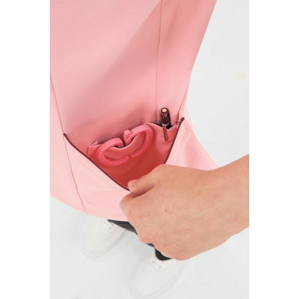 【メーカーカタログ】 住商モンブラン ジャケット(男女兼用) ピンク/ワイン M 72-1222-M 1枚 (直送品)