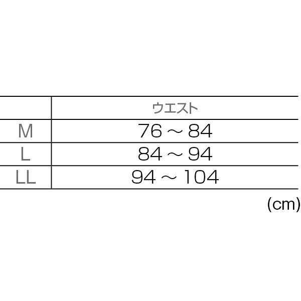 CW-X PARTS腰用(男性用) BCO 003 ブラウン L コンプレッションウェア コンディショニングウェア 1枚 (直送品)