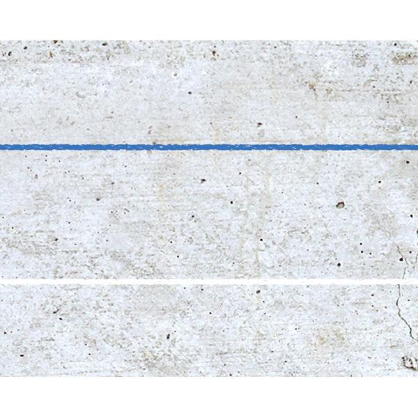 シンワ測定 チョーク チョークライン用 屋外 150g 青 78096 1セット(6本) (直送品)