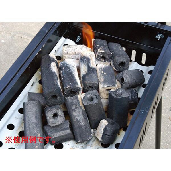 大和備長炭 10kg ブラック