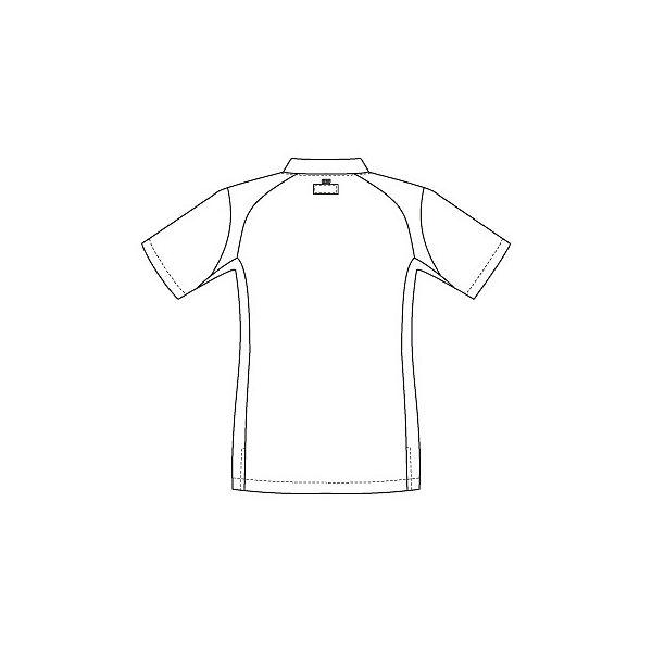 ルコックスポルティフ センターファスナースクラブ ネイビー M UQM1524 1枚 (直送品)