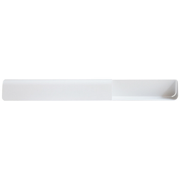 B-LINE(ビーライン) ドック ホワイト IB01-CK01-WH 1台 (直送品)